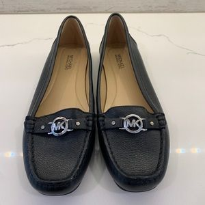 Michael Kors MK Flats Loafers Shoes size 7 New